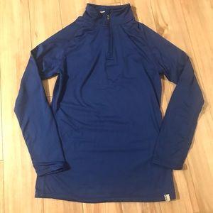 🐳BULA 1/4 Zip Active Pullover